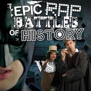 Image for 'Batman vs Sherlock Holmes'
