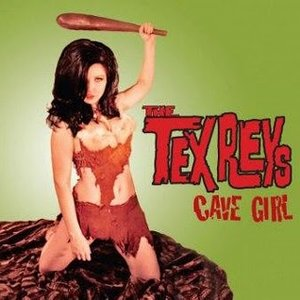Image for 'Cave Girl'