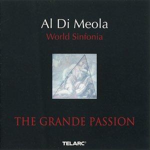 Image pour 'The Grande Passion'