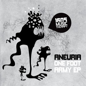 Image for 'One Foot Army EP'