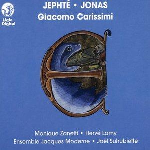 Image for 'Historia Di Jephte Historia Di Jonas'