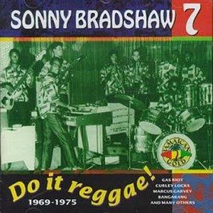 Image for 'Sonny Bradshaw Seven'