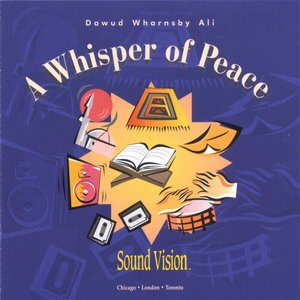 Image for 'A whisper of peace'