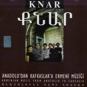 Image for 'Anadolu'dan Kafkaslar'a Ermeni Müziği'