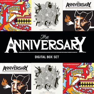 Imagen de 'The Anniversary: Digital Box Sex'