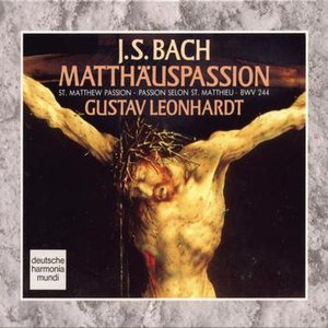 Image for 'J.S. Bach: Matthäus-Passion BWV 244'
