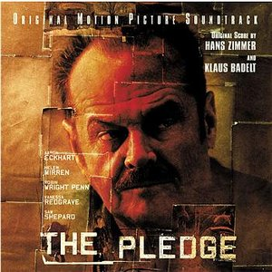 Image for 'The Pledge'