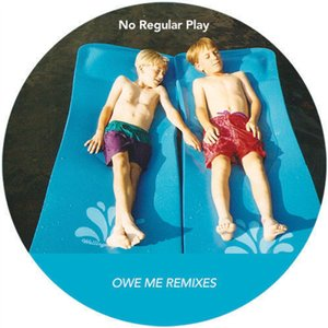 Image for 'Owe Me Remixes'