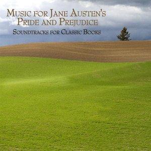 Image pour 'Music for Jane Austen's Pride and Prejudice'