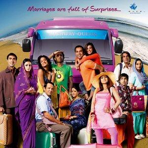 Image for 'Honeymoon Travels Pvt. Ltd.'
