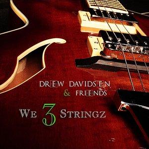 Bild für 'We 3 Stringz (Album Edit) [feat. Chuck Loeb & Paul Jackson Jr.]'