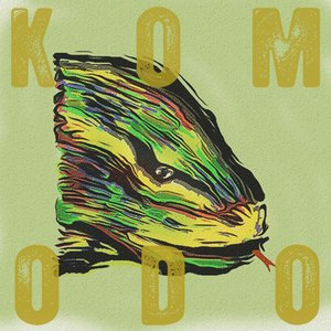 Image for 'Komodo'