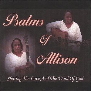 Image for 'Psalms Of Allison'