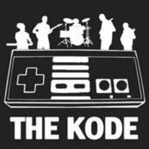 Bild för 'The Kode'
