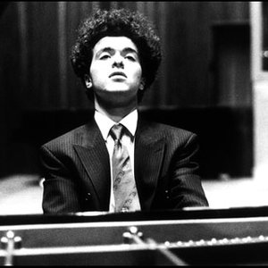 Image for 'Evgeny Kissin'