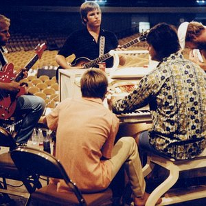 Image for 'The Beach Boys'