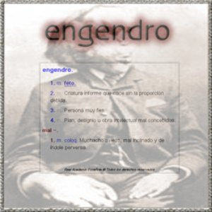 Image for 'Engendro'