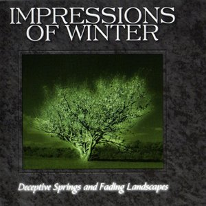 Image for 'Deceptive Springs and Fading Landscapes'