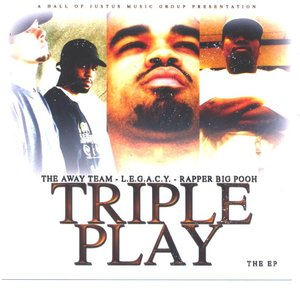 Image for 'Triple Play: The EP'