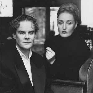 Image for 'Lisa Gerrard; Patrick Cassidy'