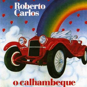 Image for 'O Calhambeque'