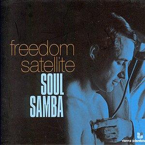 Image for 'Soul Samba'