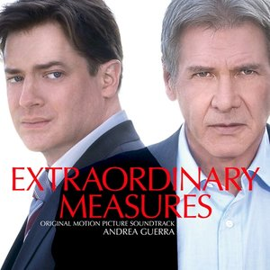 Image for 'Extraordinary measures'