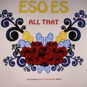 Image for 'Eso Es'