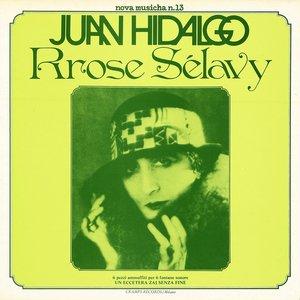 Image pour 'Nova musicha No. 10 (Rrose Selavy)'