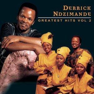 Image for 'Derrick Ndzimande Greatest Hits Vol. 2'