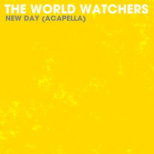 Image for 'The World Watchers'