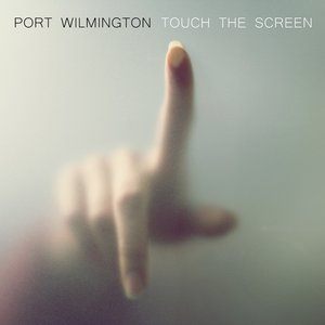 Image for 'Touch the Screen'