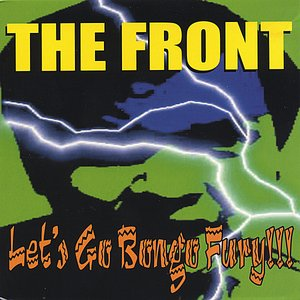 Image for 'Let's Go Bongo Fury'