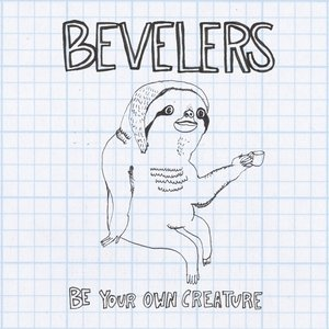 Image for 'Be Your Own Creature'