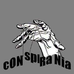 Immagine per 'Conspirania'