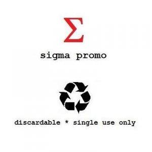 Image for 'Sigma - Promo 2007'