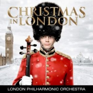 Image for 'Christmas In London'