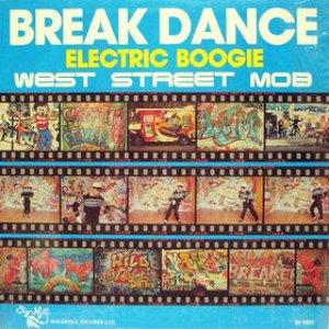 Image for 'Break Dance Electric Boogie'