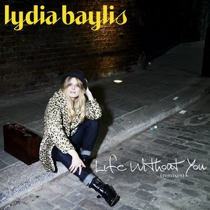 Image for 'Life Without You (Remixes)'