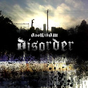 Image for 'Disorder'