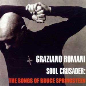 Imagem de 'Soul Crusader: The Songs Of Bruce Springsteen'