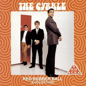 Image for 'Red Rubber Ball'