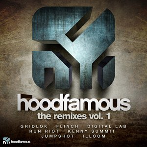 Image for 'Hoodfamous the Remixes Vol. 1'