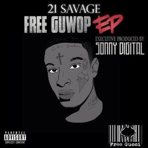 Image for 'Free Guwop EP'