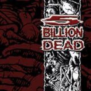 Image for '5 Billion Dead EP 2005'