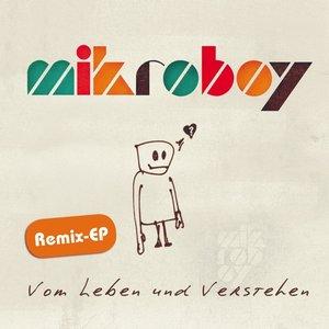 Immagine per 'Vom Leben und Verstehen Remix EP'