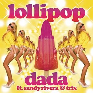 Image for 'Lollipop (The Drill Remix)'