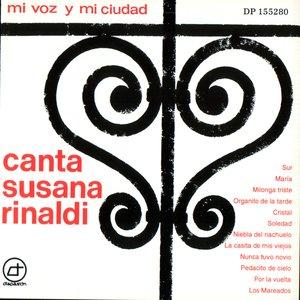 Image for 'Mi Voz Y Mi Ciudad'