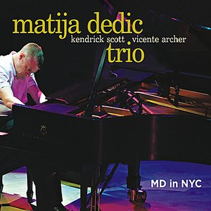 Image for 'MD in NYC'
