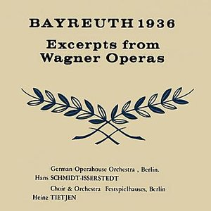 Image for 'Bayreuth'